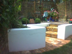 Garden Design Lewisham