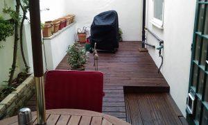Garden Maintenance Lewisham